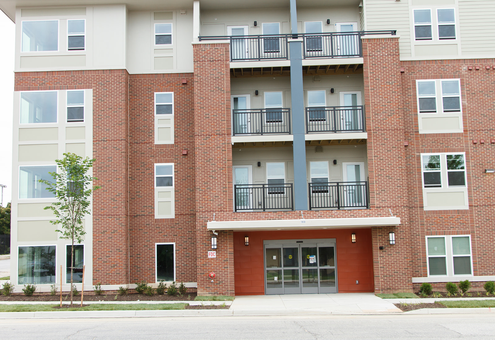 New Shiloh Village II Family Housing